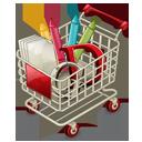 full_shopping_cart_128